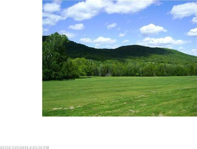 Lot 41 Pleasant Acres Lane, Island Falls, Maine 04747