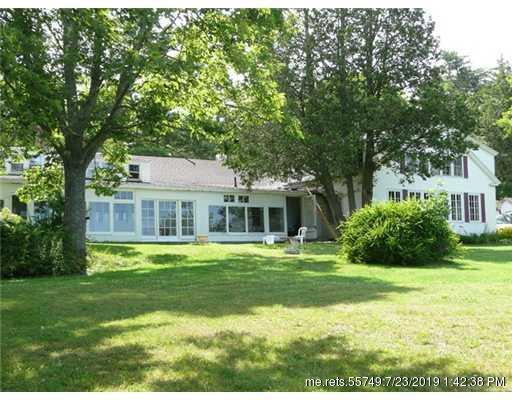 884 Surry Road, Surry, Maine 04684