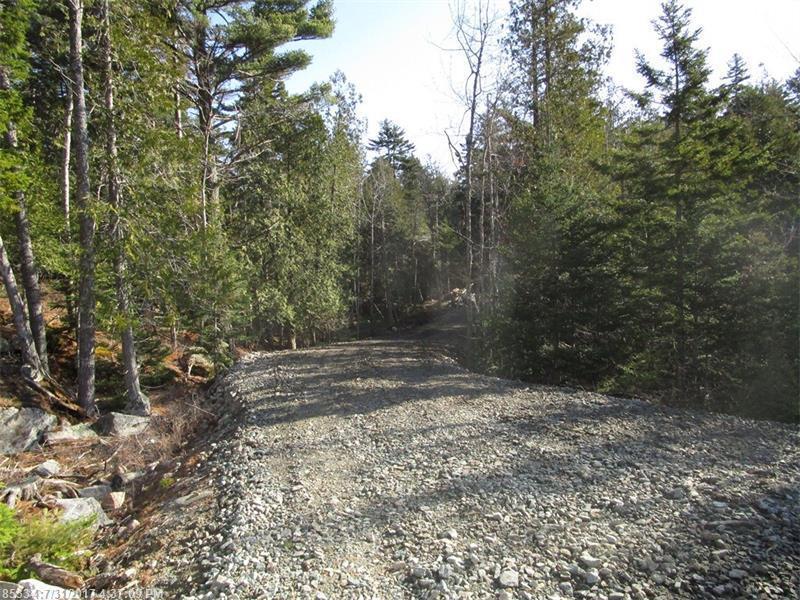 5 Echo Woods Road, Mount Desert, Maine 04660