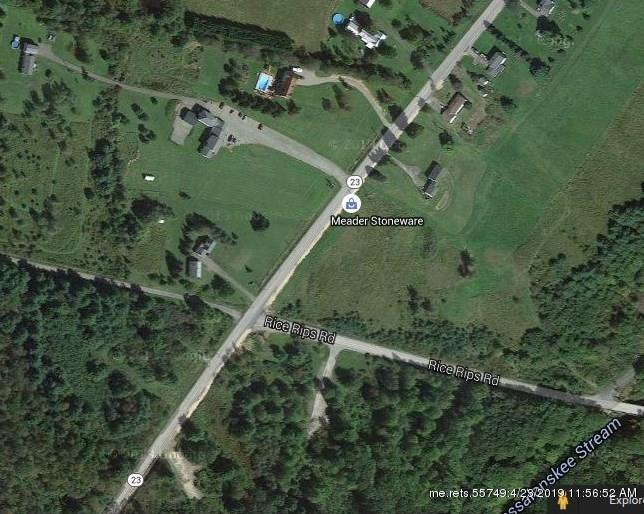 Lot 5 Oakview Estates Subdivision, Oakland, Maine 04963