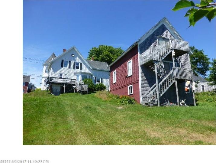 109 Main Street, Jonesport, Maine 04649