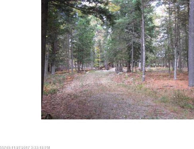 0 Partridge Run Drive, Winthrop, Maine 04364