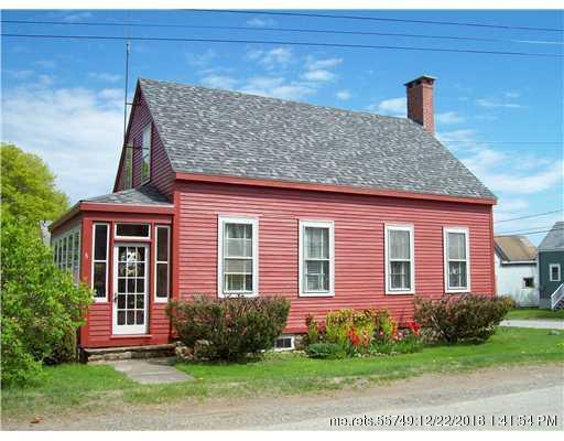 5 Third Street, Eastport, Maine 04631