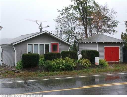 1385 Swan Lake Avenue, Swanville, Maine 04915
