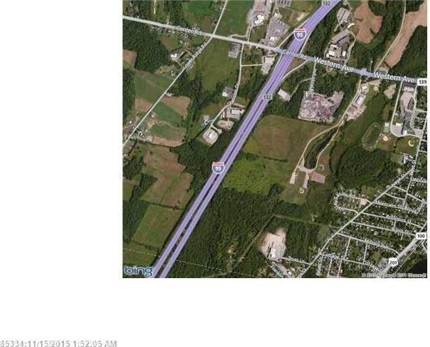 4-1 Industrial Road, Fairfield, Maine 04937