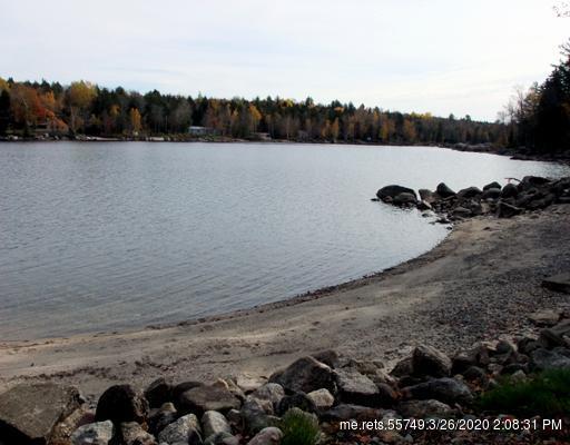 96 Boulder Road, Danforth, Maine 04424