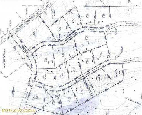 Lot 12 North Ellsworth Estates, Ellsworth, Maine 04605