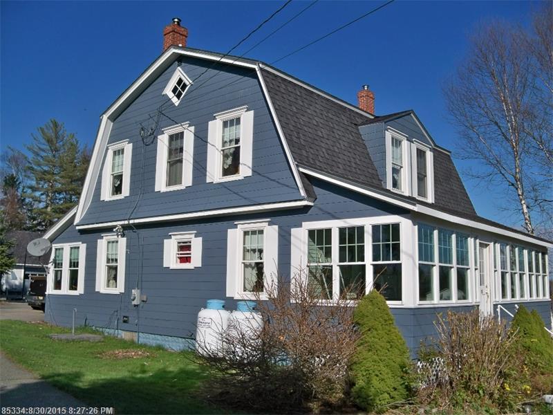 107 Little Falls Road, Pembroke, Maine 04666