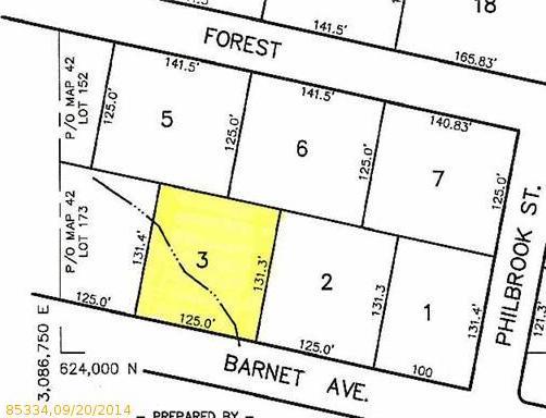 21 Barnet Avenue, Waterville, Maine 04901