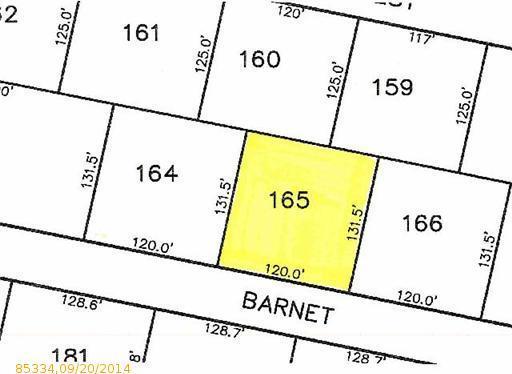 41 Barnet Avenue, Waterville, Maine 04901