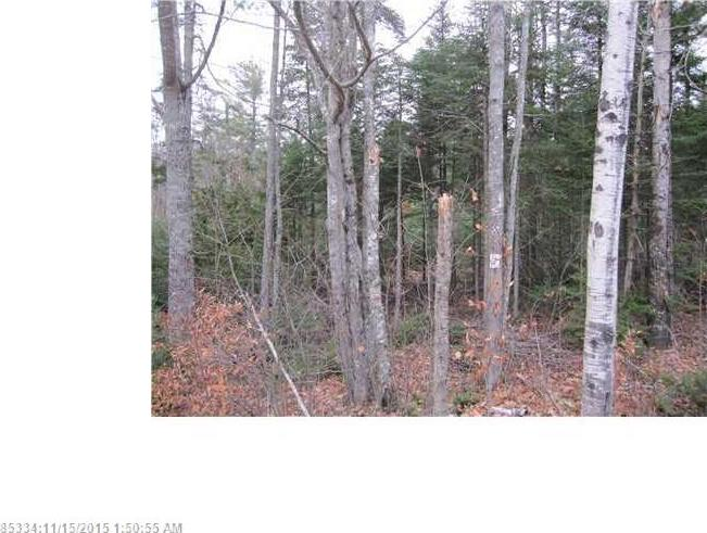 Lot # 2 Rebel Hill Road, Clifton, Maine 04428