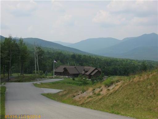 Lot 35 Trillium Drive, Newry, Maine 04261