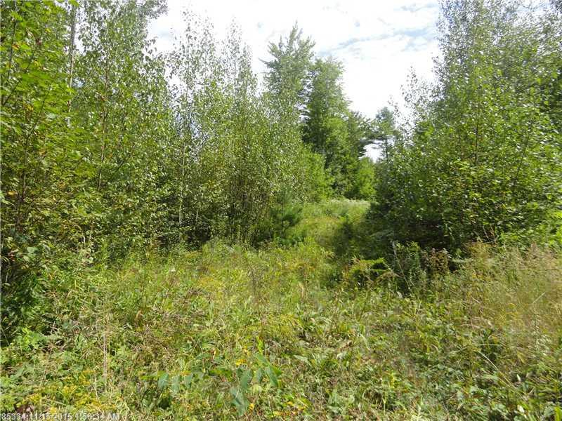 Lot 2 Harbor Hill Road, Woodstock, Maine 04219