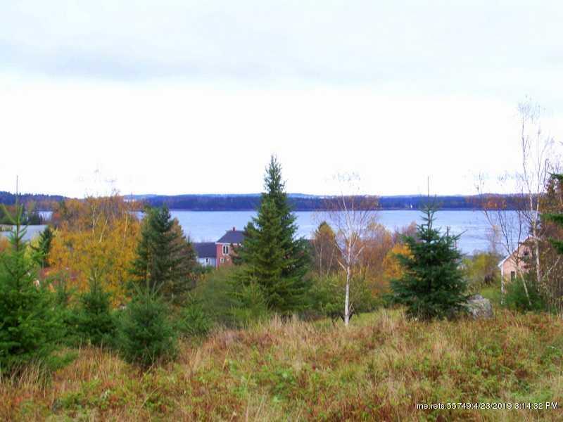 6 Island View Drive, Eastport, Maine 04631