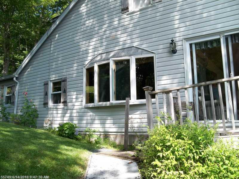 36 Cathance Lane, Cooper, Maine 04657