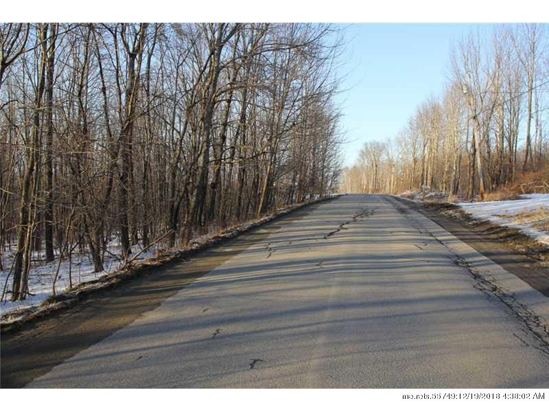 692a East Ridge Road, Cornville, Maine 04976
