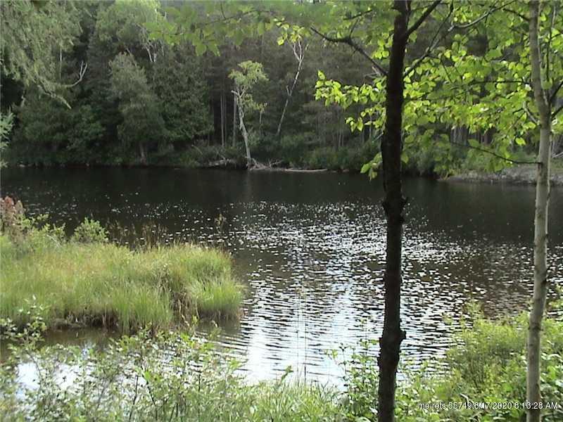 R4lot 1b Arnold Trail/route 27, Eustis, Maine 04936