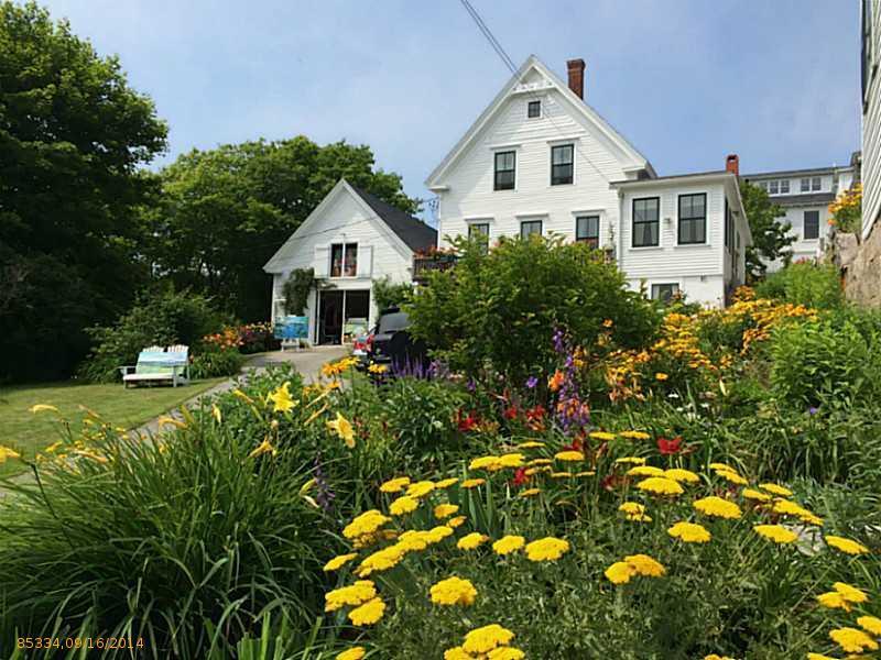 80 Main Street, Stonington, Maine 04681