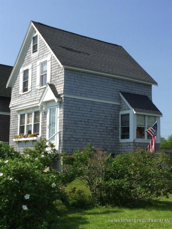 19 Lower Water Street, Lubec, Maine 04652