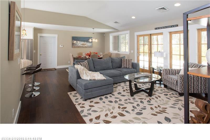 21 Eagle Point Road 15, Lincolnville, Maine 04849