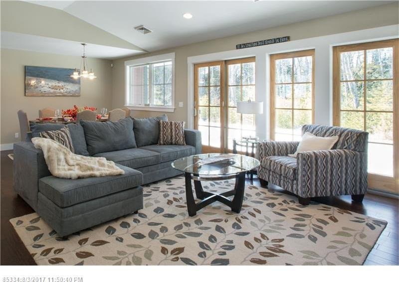 25 Osprey Circle 16, Lincolnville, Maine 04849
