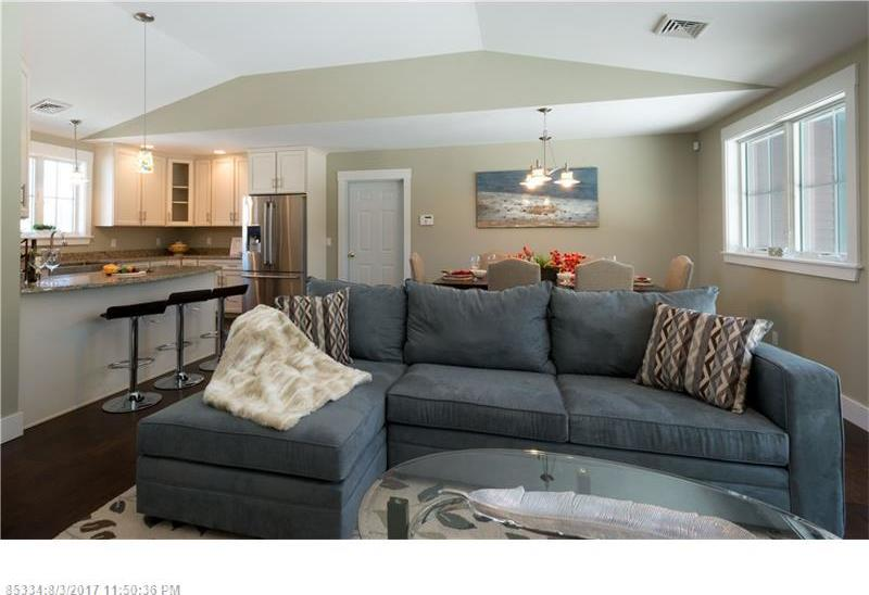 20 Eagle Point Road 13, Lincolnville, Maine 04849