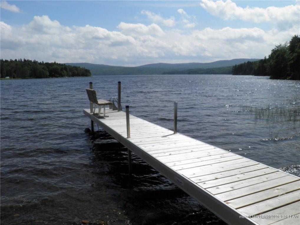 000 Edelheid Road, Sandy River Plt, Maine 04970