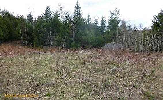 Lot 6 Route 9, Amherst, Maine 04605