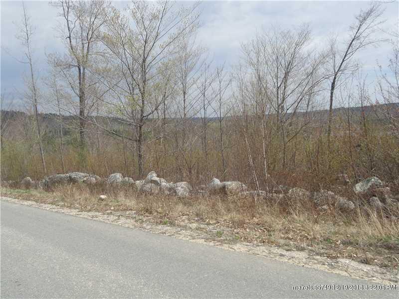 Lot 18 Ridgeview Road, Harrison, Maine 04040