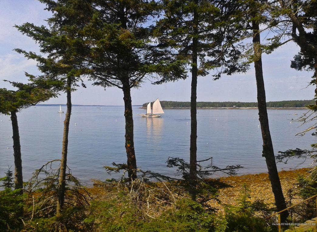 277 Harbor Road, Bass Harbor, Tremont, Maine 04653