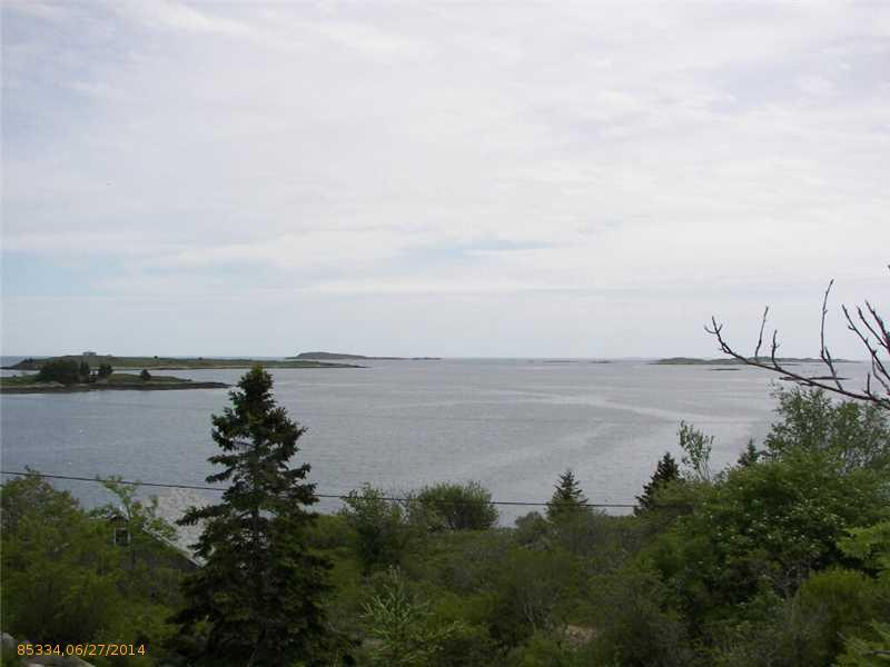 45 Narrows Island Road, Vinalhaven, Maine 04863
