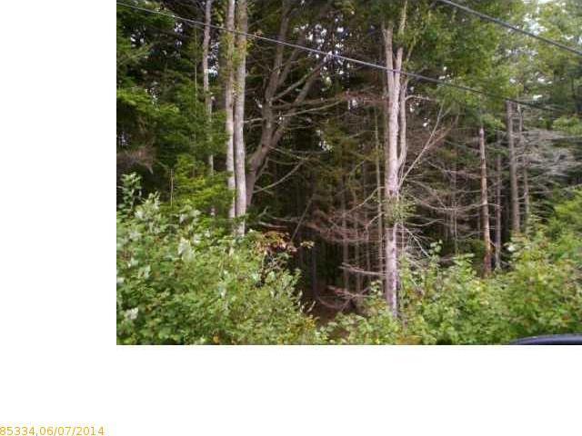 0 Ridge Road, Phippsburg, Maine 04562