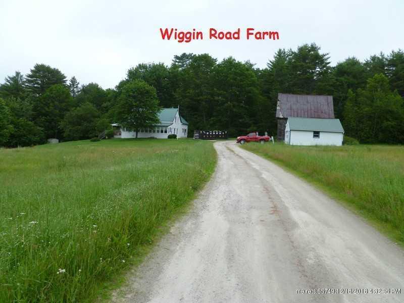 44-a Wiggin Road, Naples, Maine 04055