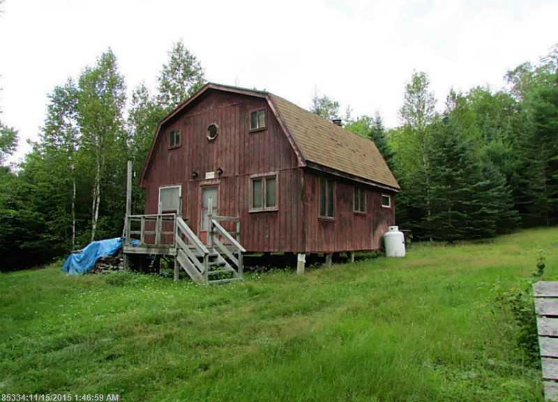 163 East Gulch Road, Thorndike, Maine 04986