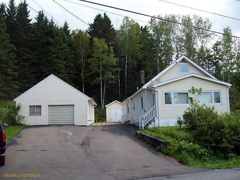 24 Highland Avenue, Fort Kent, Maine 04743