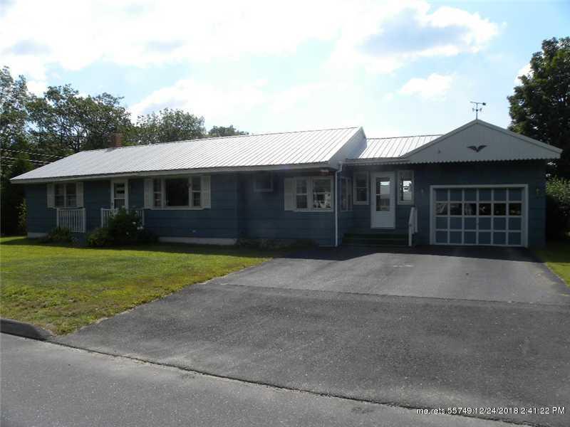 1 Loudine Avenue, Rumford, Maine 04276
