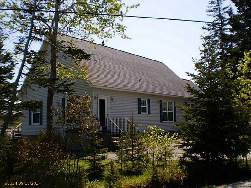 67 Ann's Point Road, Tremont, Maine 04653