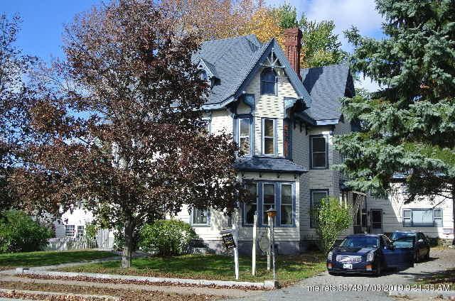 42 Pleasant Street, Brunswick, Maine 04011