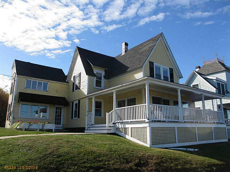 83 Ocean Avenue Extension, York, Maine 03909