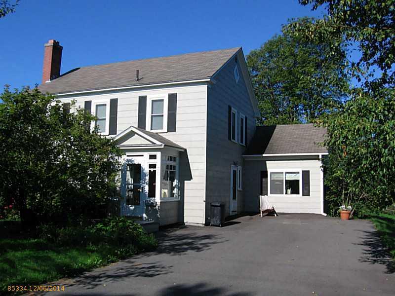 30 Brunswick Avenue, Fort Fairfield, Maine 04742