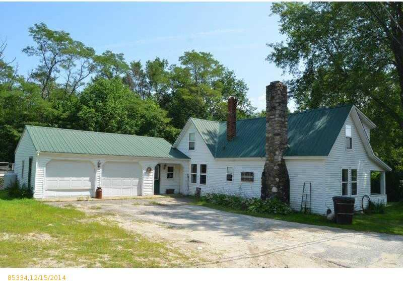 17 Pine Hill Road, Casco, Maine 04015