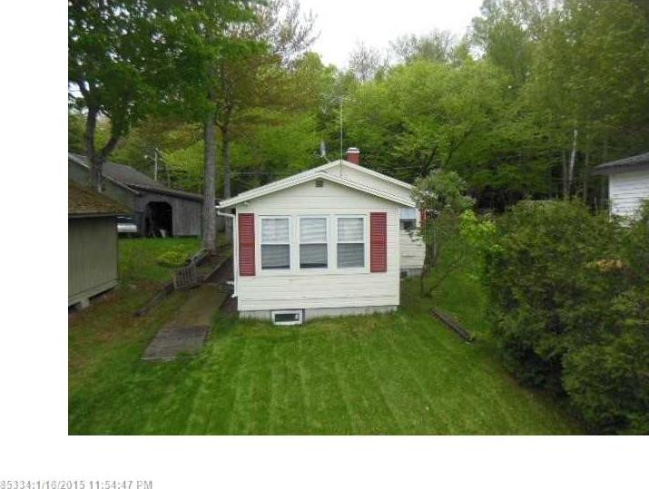 18 Savage Road, Enfield, Maine 04493