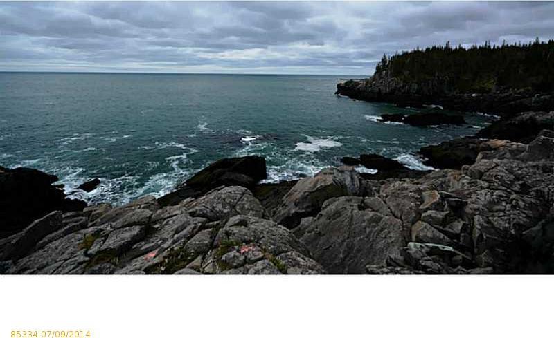 18 Deep Woods Road, Cutler, Maine 04626