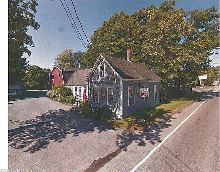 46 Bath Road, Brunswick, Maine 04011