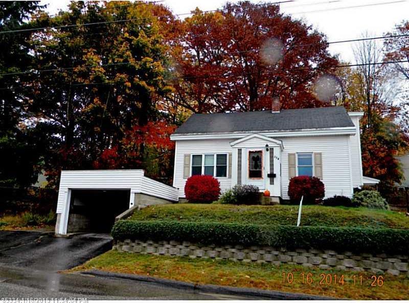 334 Maple Street, Rumford, Maine 04276