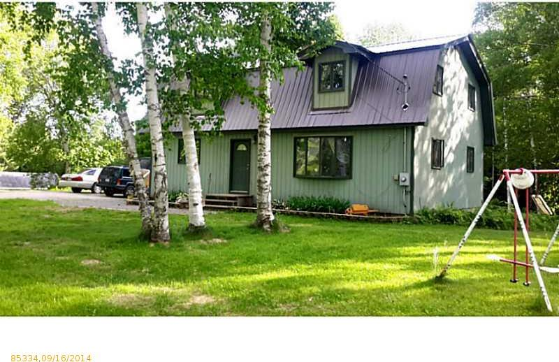 163 Skunk Hill Road, Lee, Maine 04455