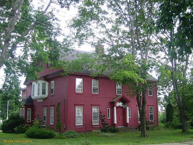 119 School Street, Bucksport, Maine 04416