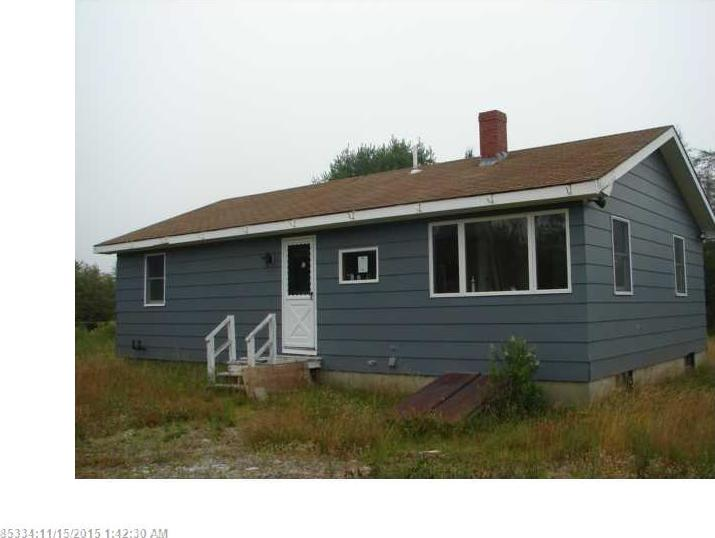8 Bear Den Lane, Machias, Maine 04654