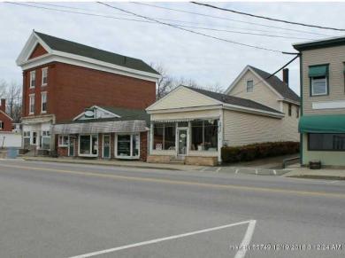 69 Main Street, Bucksport, Maine 04416