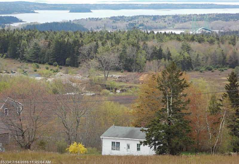 296 Caterpillar Hill Road, Sedgwick, Maine 04676